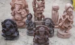Hindu murti
